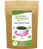 Greens Organic - Organic Matcha Powder 100gm